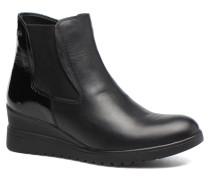 Prag ST Stiefeletten & Boots in schwarz