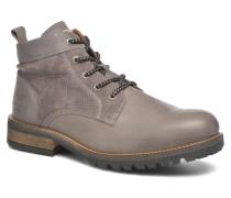 TharinGL Stiefeletten & Boots in grau
