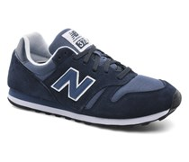 ML373 Sneaker in blau