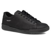 Rufo Sneaker in schwarz