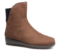 New Moves Stiefeletten & Boots in braun