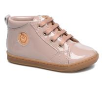 Bouba Pad Lace Stiefeletten & Boots in rosa