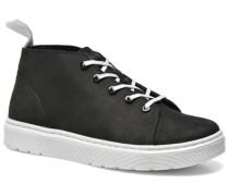 Baynes Chukka AA25 M Sneaker in schwarz