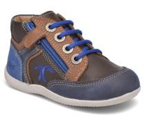 Barney Stiefeletten & Boots in blau
