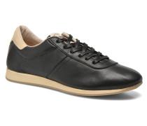 Spursy Sneaker in schwarz