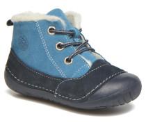 RaffyxE Stiefeletten & Boots in blau