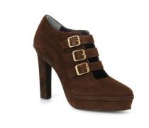 Glesy Stiefeletten & Boots in braun