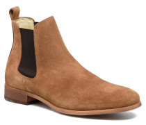 Chelsea M Stiefeletten & Boots in braun