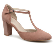 Balda Pumps in rosa