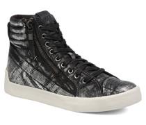 DString Plus W Sneaker in silber