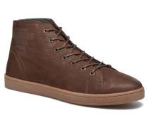 Slider Sneaker in braun