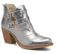 Yopal Stiefeletten & Boots in silber