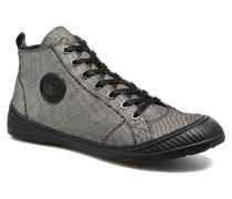 Rocker 2 Sneaker in silber