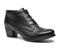 Florenz 2 Stiefeletten & Boots in schwarz