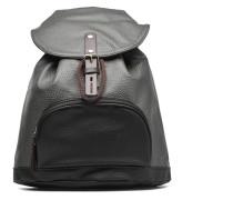 Sac à dos Grainé Rucksäcke für Taschen in grau