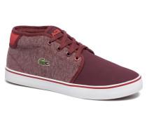 Ampthill 317 1 Sneaker in weinrot