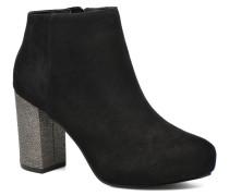 Tobi Stiefeletten & Boots in schwarz