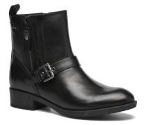 D FELICITY ABX A D64X9A Stiefeletten & Boots in schwarz