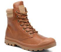 Wendy Tuga F Stiefeletten & Boots in braun