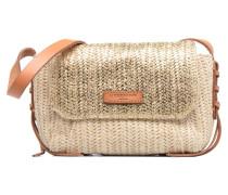 Bumba Handtaschen für Taschen in beige
