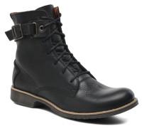 Mazzly Stiefeletten & Boots in schwarz