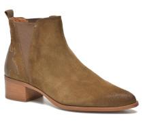 Vik Stiefeletten & Boots in grün