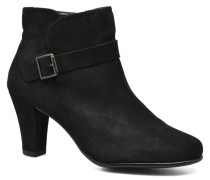 Adopted Stiefeletten & Boots in schwarz