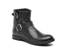 Atilda Stiefeletten & Boots in schwarz