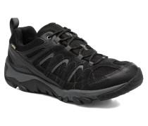 Outmost Vent Gtx Sportschuhe in schwarz