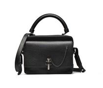 MALHER Petit porté travers Handtaschen für Taschen in schwarz