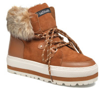 Alisson Stiefeletten & Boots in braun