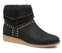 Ariane Stiefeletten & Boots in schwarz