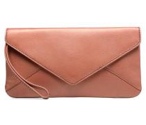 Pochette Lana Mini Bags für Taschen in orange
