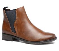 Bapia Stiefeletten & Boots in braun