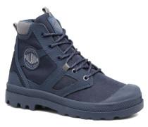 Pallafuze K Stiefeletten & Boots in blau