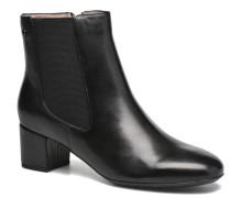 Lory 11 Stiefeletten & Boots in schwarz