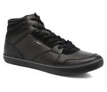 U Box J U74R3J Sneaker in schwarz