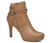 Catarina Stiefeletten & Boots in braun