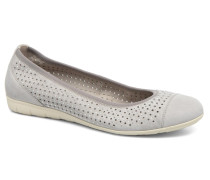 Linda Ballerinas in grau
