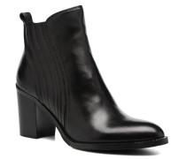 Akita Stiefeletten & Boots in schwarz