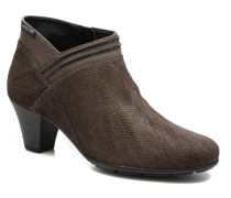Britie Stiefeletten & Boots in grau