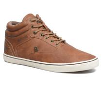 Panomé Sneaker in braun