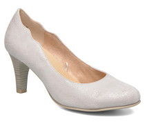 Galina Pumps in grau