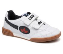 Bernie V Sneaker in weiß
