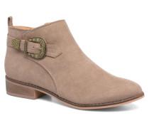 Mary Stiefeletten & Boots in braun