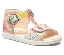 Pika Sandal Sandalen in mehrfarbig