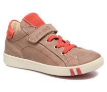 Oscar Sneaker in braun
