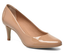 F91 400inVER Pumps in beige
