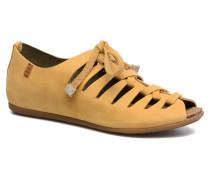 Stella ND52 Schnürschuhe in gelb