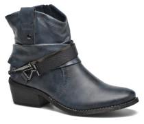 Rina Stiefeletten & Boots in blau
